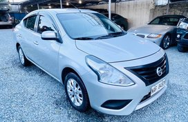 2017 NISSAN ALMERA AUTOMATIC GRAB READY FOR SALE