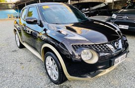 2017 NISSAN JUKE AUTOMATIC CVT GRAB READY FOR SALE