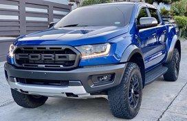 🇮🇹 2019 Ford Ranger Raptor 4X4