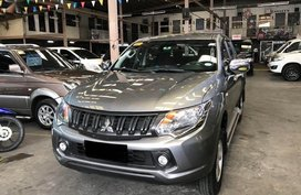 Grey Mitsubishi Outlander for sale in Manila