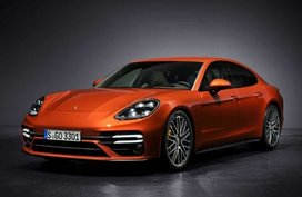 2021 Porsche Panamera shows sports cars can be practical too