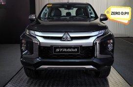 Bayanihan promo bnew 2019 Mitsubishi Strada gls 4x2 mt