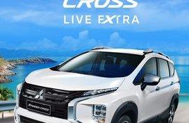 Bayanihan promo for bnew 2020 Mitsubishi Xpander cross