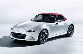 Mazda PH launches limited edition Mazda3 and MX-5 100th-anniversary models