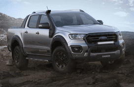 Dear Ford Philippines – please bring the Ranger Wildtrak X here
