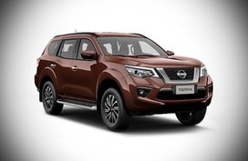 Nissan Terra accessories Philippines: 8 recommendations in 2020