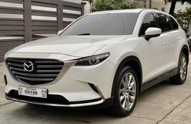 🇮🇹 2020 Mazda CX-9 Grand Touring AWD A/T