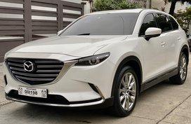 🇮🇹 2020 Mazda CX-9 Grand Touring AWD A/T