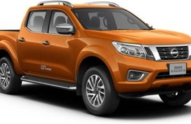 Brown Nissan Navara for sale in Bonifacio