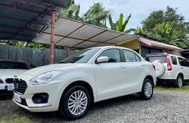 Sell Pearl White Suzuki Dzire in Cebu City