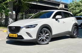 2018 Mazda CX3 FWD Sport 2.0 Automatic Gas SPECTACULAR SEPTEMBER SALE!