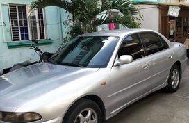 1996 Mitsubishi Galant VR6