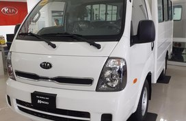 For your business 8K All in DP KIA K2500 KARGO Euro4 WGT Diesel