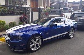 Very fresh 2014 Ford Mustang 5.0 V8