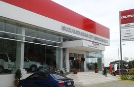 Isuzu Batangas City