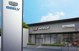 Geely Philippines opens third dealership in the country