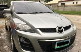 2011 Mazda CX-7 2011 Automatic SUV
