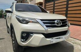 2020 Brand New Toyota Fortuner V bulletproof