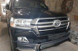 2020 B.New Toyota Landcruiser lc200 dubai bulletproof