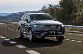 11 Volvo cars got top NHTSA safety ratings for 2021. Yes, Eleven.