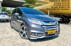 2015 Honda Odyssey 2.4 EX-V NAVI TOP OF THE LINE 18TH ANNIVERSARY SPECIAL SALE!!