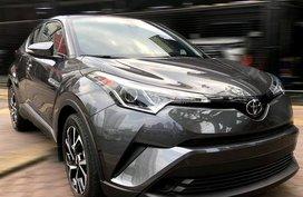 Brand New Toyota C-HR not CHR CH-R RAV4 RAV 4 Juke