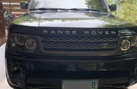 Pearl White Land Rover Range Rover Sport 0 for sale in