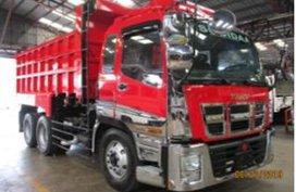 Sobida 2019 Isuzu Dump truck 6x4 10 wheeler