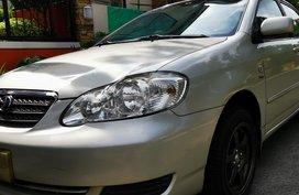 2006 Toyota Altis 1.6 E