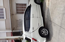 For sale 2016 Toyota Wigo 1.0 TRD