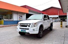 2013 Isuzu Dmax 4X4 MT 648t  Nego Batangas Area
