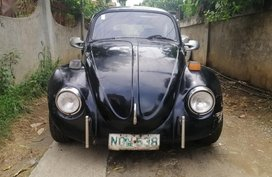 Sell Black Volkswagen Beetle in Cagayan de Oro