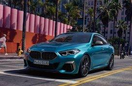 BMW 2 Series Gran Tourer 2.0 218i