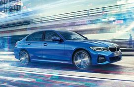 BMW 3 Series 318i 2.0 Sport