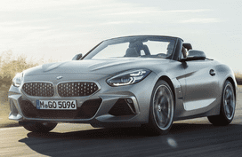 BMW Z4 M40i Frozen Edition 3.0 AT