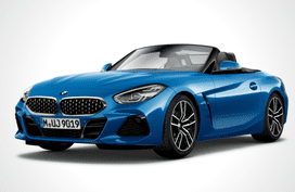 BMW Z4 sDrive20i Sport 2.0 AT