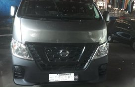 Sell Black Nissan Urvan in Manila