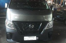 Sell Black Nissan Urvan in Manila