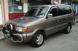 Toyota Revo 2000 GLX  1.8 EFI