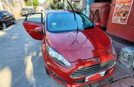 Rush for sale Ford Fiesta hatchback Automatic 1.5 engine 2016