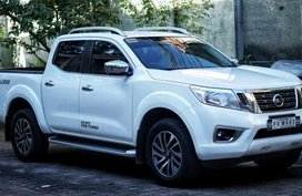 2018 NISSAN NAVARA EL 4X2 AT