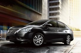 We won't get any new Nissan Sylphy/Sentra soon, report suggests