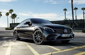 Mercedes-Benz C-Class 180 d Avantgarde 1.6 AT