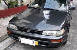 Toyota Corolla efi GLI Automatic '94