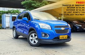 2016 Chevrolet Trax LS AT 18TH ANNIVERSARY SPECIAL SALE!!