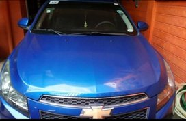**For Sale Chevrolet Cruze 1.8 LS AT 2013**