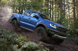 Ford PH extends Ranger Raptor premium care and offers 100K off for Everest