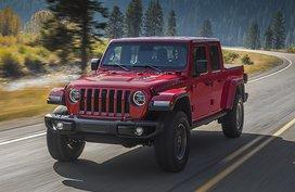Jeep Gladiator Rubicon 3.6 4x4 AT