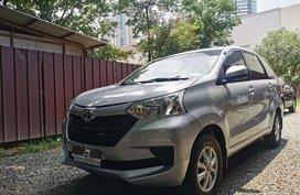 2016 Toyota Avanza 1.3E MT