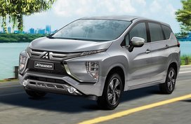 What's new in the 2021 Mitsubishi Xpander? See all the changes here